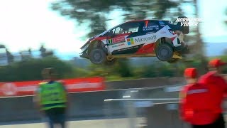 Download WRC RALLY PORTUGAL 2018 (Jumps & Show @Shakedown) Full HD Video