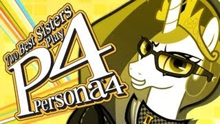 Download Two Best Sisters Play - Persona 4 Video