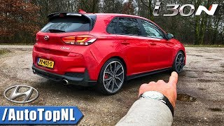Download Hyundai i30 N REVIEW POV on AUTOBAHN & FOREST ROADS by AutoTopNL Video