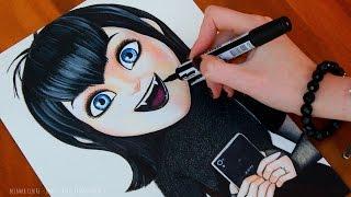 Download HOTEL TRANSYLVANIA 2 Drawing MAVIS Video