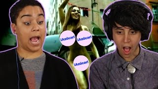 Download People Watch Latin Music Videos Video