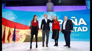 Download Pablo Casado interviene en la Convención Nacional del PP, en directo Video
