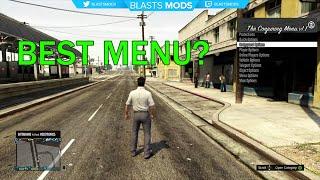 Download GTA V Conjuring Mod Menu (TU26) + Download | BEST MENU EVER? Video