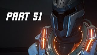 Download Mass Effect Andromeda Walkthrough Part 51 - TURIAN ARK (PC Ultra Let's Play Commentary) Video