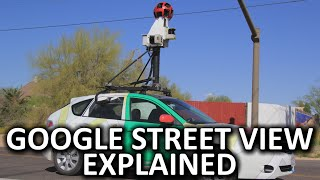 Download Google Street View As Fast As Possible Video