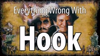 Download Everything Wrong With Hook In 18 Minutes Or Less Video