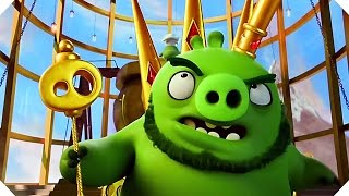 Download THE ANGRY BIRDS Characters MOVIE Trailer (2016) Video
