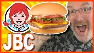 Download Wendy's ♥ JBC ♥ Jr. Bacon Cheeseburger Video
