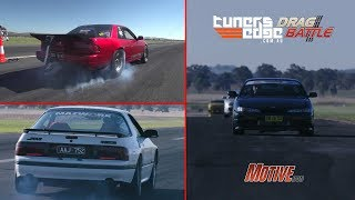 Download 2018 Drag Battle Preview - What's new at Cootamundra Airport Video