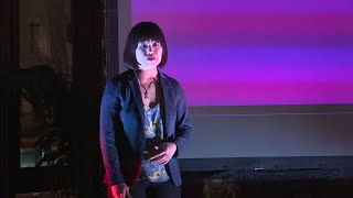 Download Emotionally Personalised Future | Jing-Han Ong | TEDxCamden Video