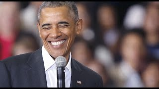 Download Obama ROASTING Trump Compilation Video