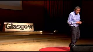 Download What causes wellness | Sir Harry Burns | TEDxGlasgow Video