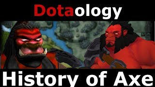 Download Dotaology: History of Axe Video