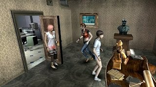 Download Resident Evil Outbreak File #2 ONLINE Wild Things Very Hard [HD 1080p50] Video