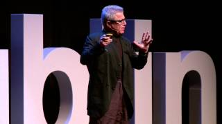 Download Architecture is a Language: Daniel Libeskind at TEDxDUBLIN Video