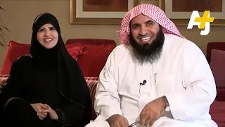 Download Saudi Cleric Says Women Can Drive And Uncover Their Face Video
