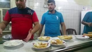 Download Kahi - The Iraqi breakfast food extraordinaire Video