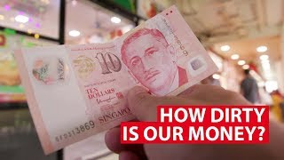 Download How Dirty is Our Money? | Why It Matters | CNA Insider Video