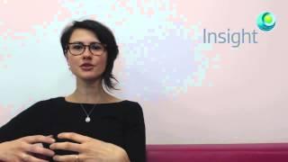 Download Meet the researcher: Dr Brenda Reginatto Video