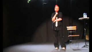 Download Martina Ipša - Stand up komedija - Otroci Video
