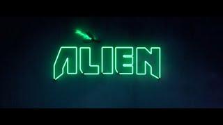 Download DIE ANTWOORD ft. The Black Goat 'ALIEN' Video