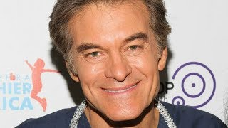 Download How Dr. Oz Disappointed Us With His Double Life Video