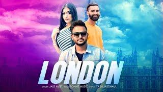 Download London: Jaig Meet (Full Song) Tonne | Yash Jasdhaul | Latest Punjabi Songs 2019 Video