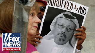 Download Saudi Arabia issues warning after US threats over columnist Video