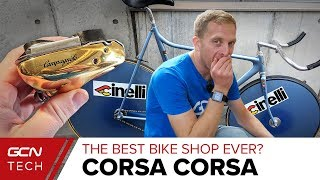 Download Is This The Worlds Greatest Bike Shop? | Corsa Corsa Tokyo Video