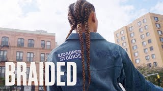 Download Watch This Documentary on Braids and Appropriation in America | ELLE Video