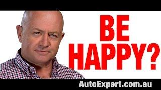 Download Can a New Car Make Me Happy? | Auto Expert John Cadogan | Australia Video