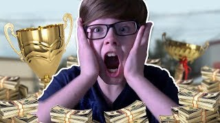 Download 12.2 MILLION FANS IN ROBLOX?? Video