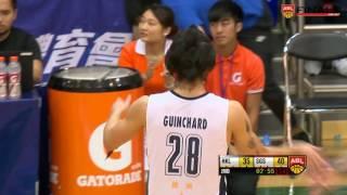 Download Hong Kong Eastern Long Lions vs. Singapore Slingers   Game Highlights   April 15, 2017 Video