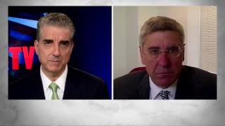 Download Stephen Moore on Healthcare and Exxon Fine Video