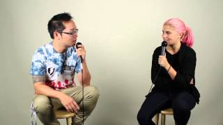 Download Carly Aquilino Interviews with JulianOnTheRadio Video