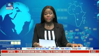 Download Business Incorporated: Oil Cartels Meet Over Output Cut As OPEC Decides Video