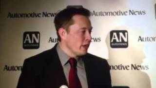 Download Elon Musk on Hydrogen Fuel Cells Video