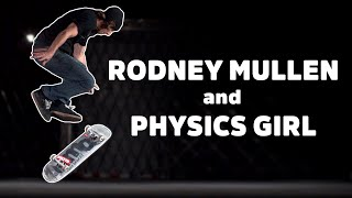 Download Why this skateboarding trick should be IMPOSSIBLE ft. Rodney Mullen Video