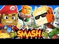 Download MINECRAFT SUPER SMASH BROTHERS Video