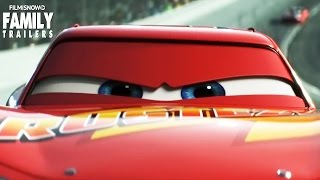 Download Cars 3: Lightning McQueen Has One More Dream in First Full Trailer Video