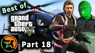 Download The Very Best of GTA V | Part 18 | AH | Achievement Hunter Video