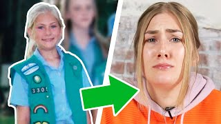Download Women Share Girl Scout Horror Stories Video