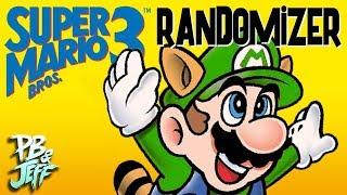 Download Super Mario Bros. 3 Randomizer   Part 1: WE'RE BOTH LUIGI? Video