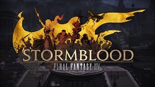 Download FINAL FANTASY XIV: Stormblood - A Tour of the East Video