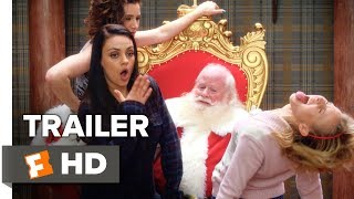 Download A Bad Moms Christmas Teaser Trailer #1 (2017) | Movieclips Trailers Video