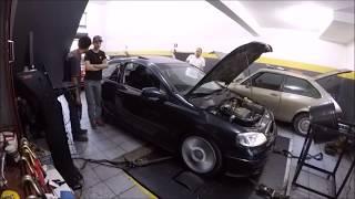 Download Astra 2.0 16v Turbo - Acerto no Dinamometro (Potencia na RODA) Video