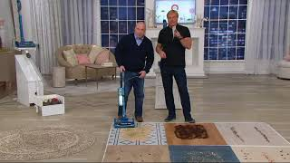 Download Shark Rocket Deluxe Powerhead Vacuum with Compact Handle on QVC Video