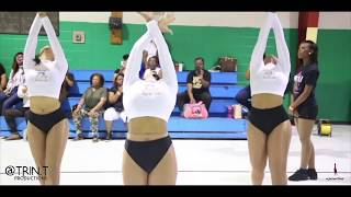 Download Wild Thoughts - SU Dancing Dolls | HBCU Dance Affair | Demaridge Mashup (2017) Video