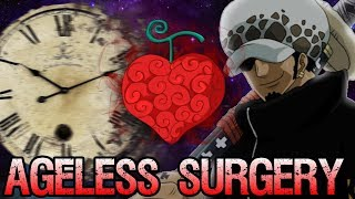 Download The Ageless Surgery: Secret of the Ope Ope No Mi - One Piece Discussion Video