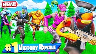 Download ALPHA INFECTION MODE *NEW* Fortnite Creative Map Video